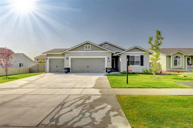 11333 W Platte River St, Nampa, ID 83686 (MLS #98703737) :: Zuber Group