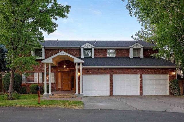 3973 N Erick Lane, Boise, ID 83704 (MLS #98703761) :: Full Sail Real Estate