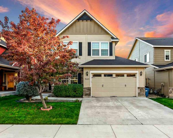 9445 W Sloan, Boise, ID 83714 (MLS #98703811) :: Juniper Realty Group