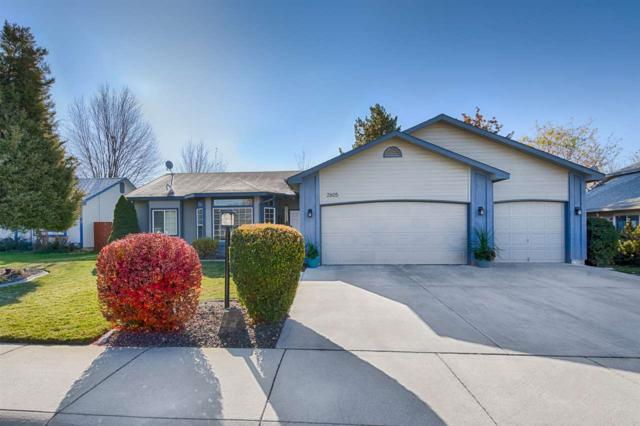 2605 Leonard St, Meridian, ID 83642 (MLS #98703824) :: Team One Group Real Estate