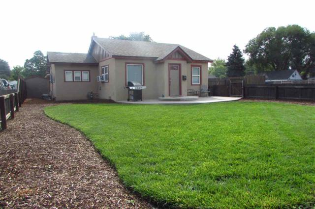 224 Garland, Nampa, ID 83651 (MLS #98703836) :: Juniper Realty Group