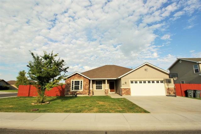 230 Camas Meadows Way, Kimberly, ID 83341 (MLS #98703852) :: Team One Group Real Estate