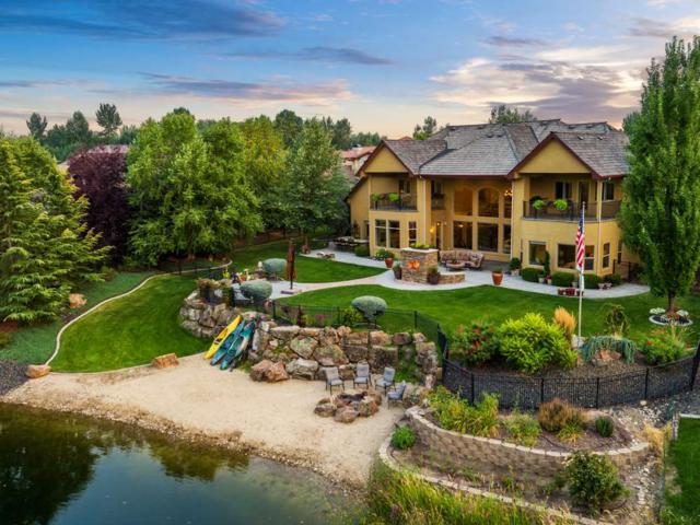 10176 W River Rock Lane, Garden City, ID 83714 (MLS #98703912) :: Juniper Realty Group