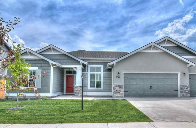 1803 S Cobble Ave, Meridian, ID 83642 (MLS #98703929) :: Boise River Realty