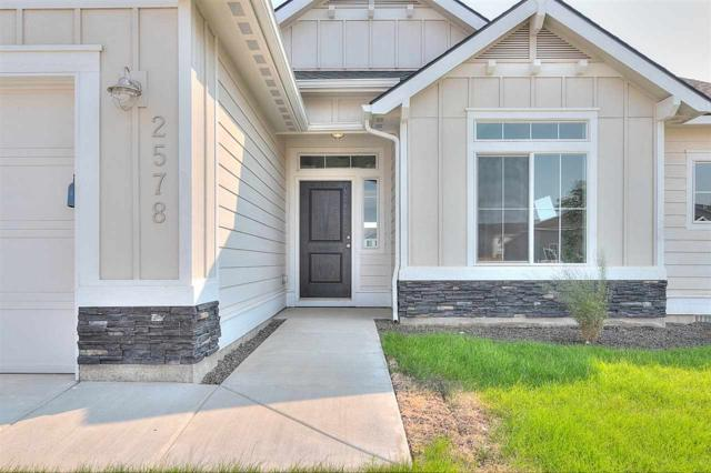 1775 S Cobble Ave., Meridian, ID 83642 (MLS #98703938) :: Full Sail Real Estate
