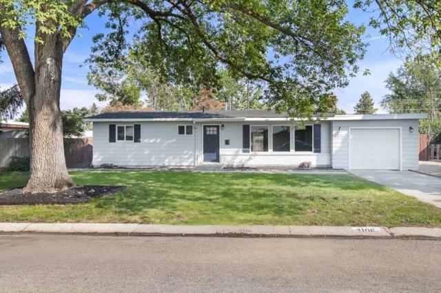 4100 W St Andrews, Boise, ID 83705 (MLS #98703963) :: Full Sail Real Estate