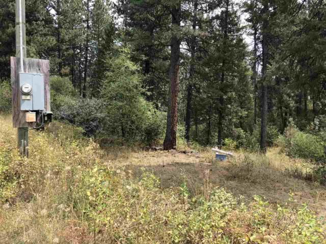 TBD Hummingbird Lane, Garden Valley, ID 83622 (MLS #98703974) :: Jackie Rudolph Real Estate