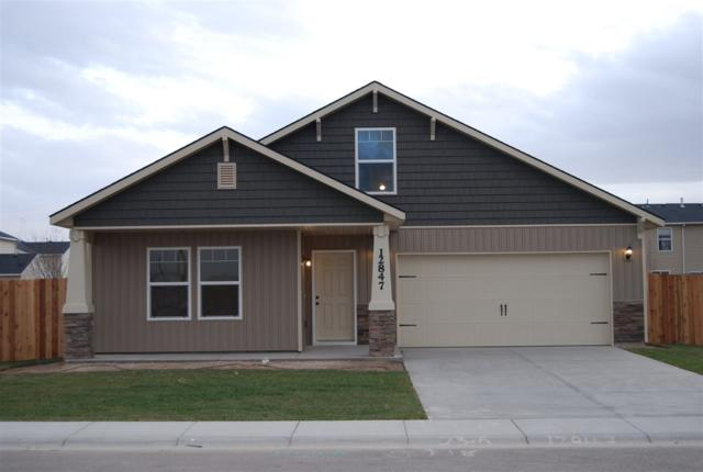 1724 W Lava Ave., Nampa, ID 83651 (MLS #98704095) :: Juniper Realty Group