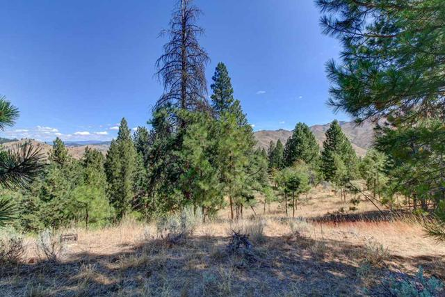 Lot 25 Pine Ridge Road, Boise, ID 83716 (MLS #98704138) :: Juniper Realty Group