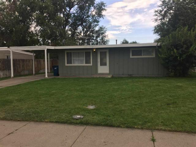 790 S 12th, Mountain Home, ID 83647 (MLS #98704228) :: Full Sail Real Estate