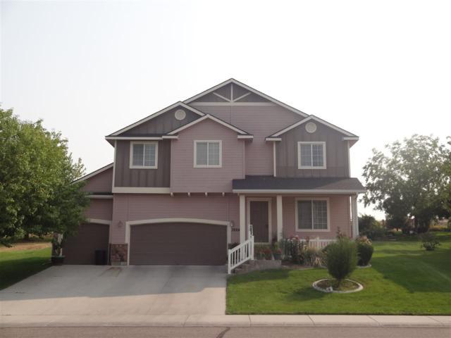 3664 S Green Basin Way, Nampa, ID 83686 (MLS #98704337) :: Jon Gosche Real Estate, LLC