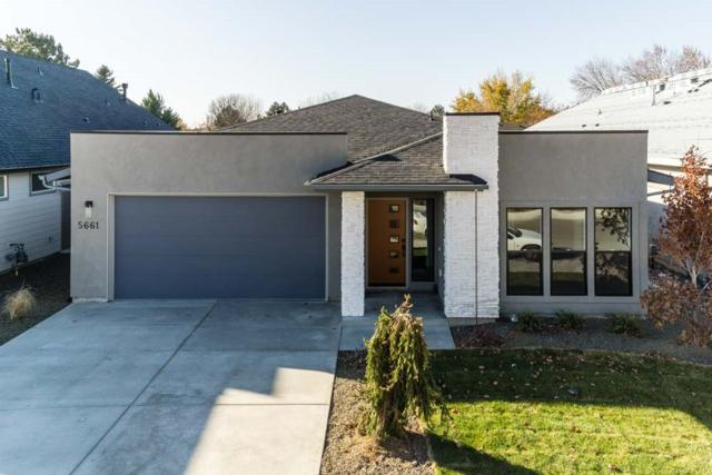 5661 N Portsmouth Ave, Boise, ID 83714 (MLS #98704392) :: Jon Gosche Real Estate, LLC