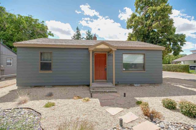 1217 Targee, Boise, ID 83706 (MLS #98704429) :: Zuber Group