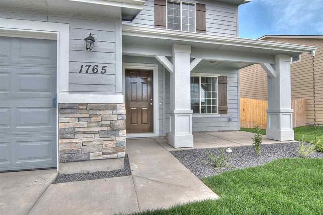 5944 S Chinook Way, Boise, ID 83709 (MLS #98704441) :: Zuber Group