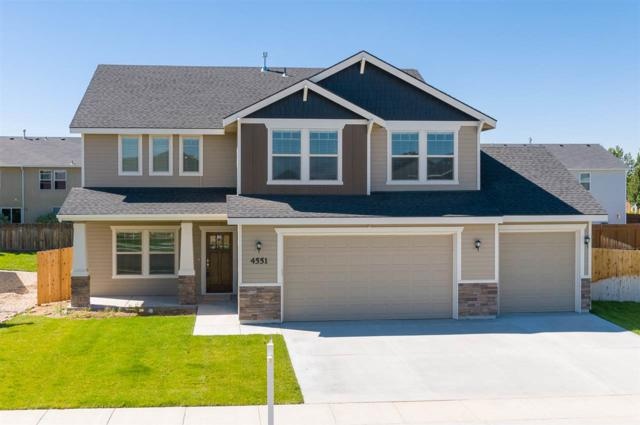 15 N Firestone Way, Nampa, ID 83651 (MLS #98704519) :: Boise River Realty