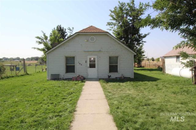 165 Iowa St., Bliss, ID 83314 (MLS #98704604) :: New View Team