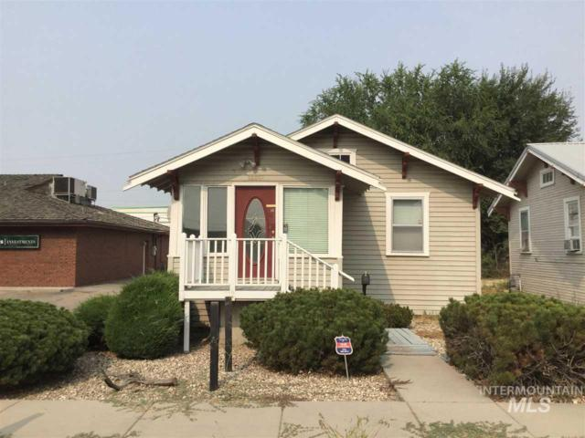 1009 E Denver, Caldwell, ID 83605 (MLS #98704754) :: Alves Family Realty