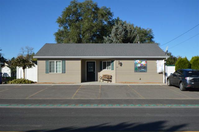 413 Main St. S, Kimberly, ID 83341 (MLS #98704759) :: Ben Kinney Real Estate Team