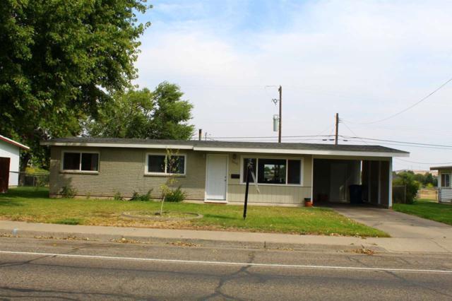 1260 N 10th E, Mountain Home, ID 83647 (MLS #98704910) :: Juniper Realty Group