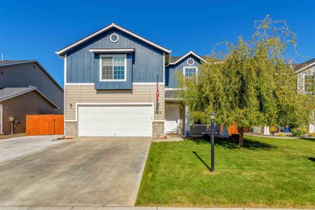 9976 W Mossywood Drive, Boise, ID 83709 (MLS #98704921) :: Full Sail Real Estate