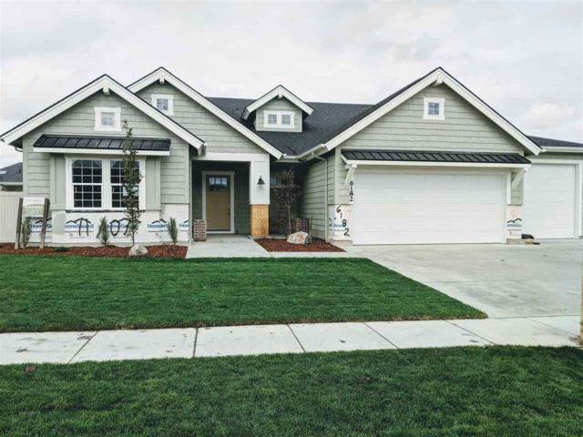 6182 W Frisby Street, Eagle, ID 83616 (MLS #98704970) :: Zuber Group