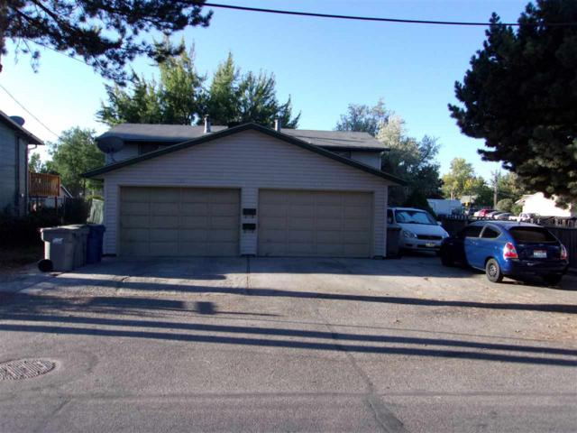4325-4327 W Grover St., Boise, ID 83705 (MLS #98705043) :: Zuber Group