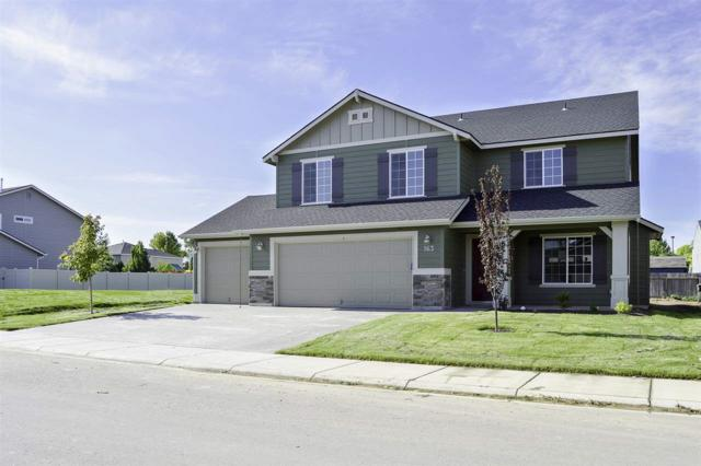 1703 W Sahara Dr., Kuna, ID 83634 (MLS #98705051) :: Team One Group Real Estate