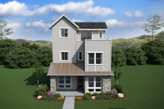 3734 S Millbrook Way, Boise, ID 83716 (MLS #98705063) :: Build Idaho