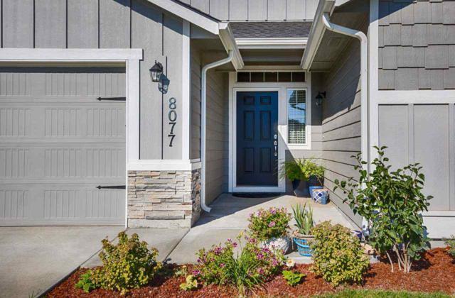 8077 S Carpenter Avenue, Boise, ID 83709 (MLS #98705114) :: Zuber Group