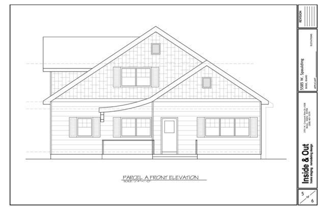 5585 W Spaulding, Boise, ID 83705 (MLS #98705120) :: Jon Gosche Real Estate, LLC