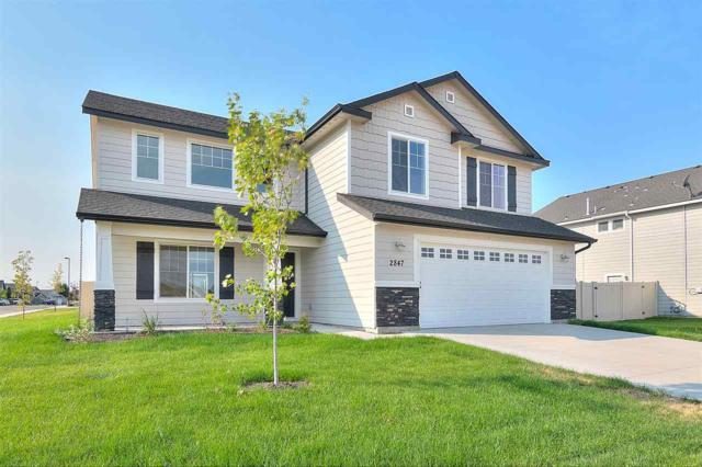 2847 W Everest St., Meridian, ID 83646 (MLS #98705294) :: New View Team