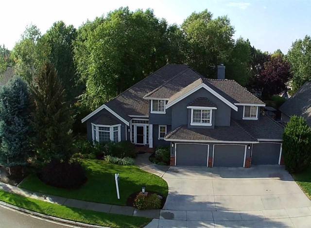 13255 W Elmspring Dr, Boise, ID 83713 (MLS #98705313) :: Juniper Realty Group