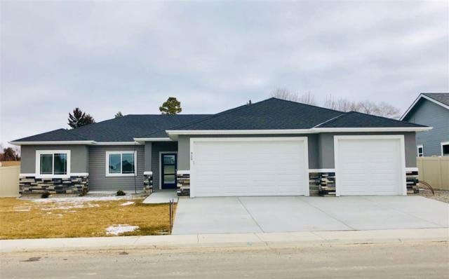 929 Birchton Loop, Twin Falls, ID 83301 (MLS #98705375) :: New View Team