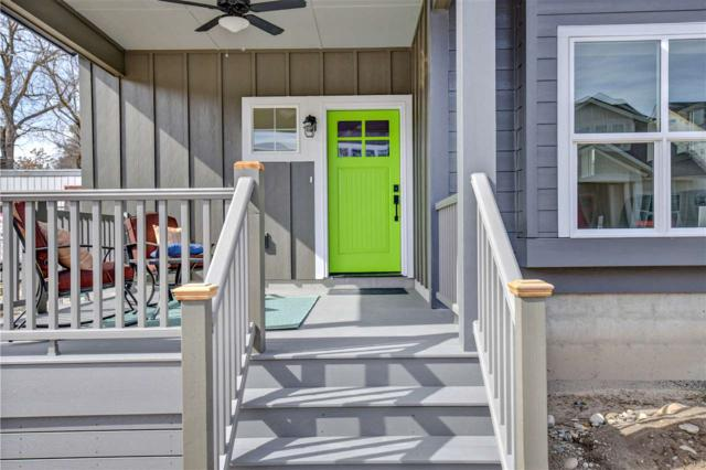 516 E Trackstand Ln, Garden City, ID 83714 (MLS #98705392) :: Team One Group Real Estate