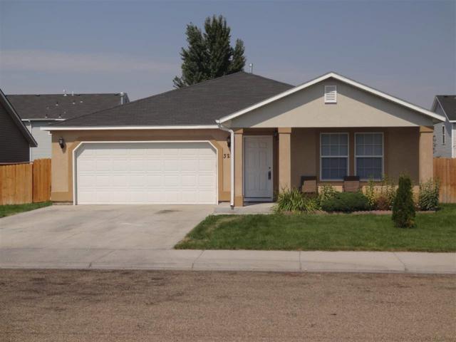 3207 Shady Glenn St, Caldwell, ID 83605 (MLS #98705396) :: Full Sail Real Estate