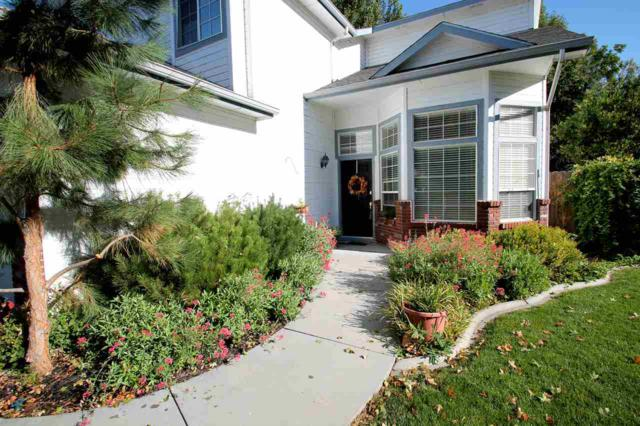1380 Kenai, Eagle, ID 83616 (MLS #98705404) :: Full Sail Real Estate