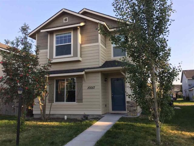10057 W Rustica St, Boise, ID 83709 (MLS #98705448) :: Juniper Realty Group