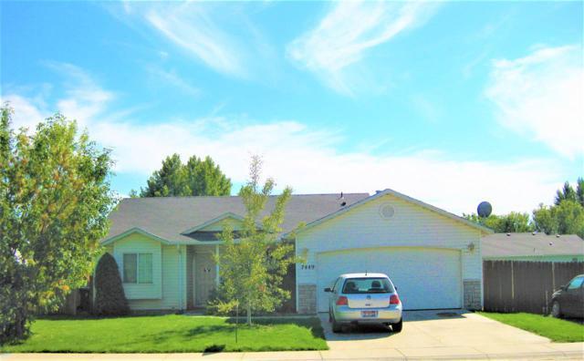 7449 E Saxton Ln., Nampa, ID 83669 (MLS #98705481) :: Jon Gosche Real Estate, LLC