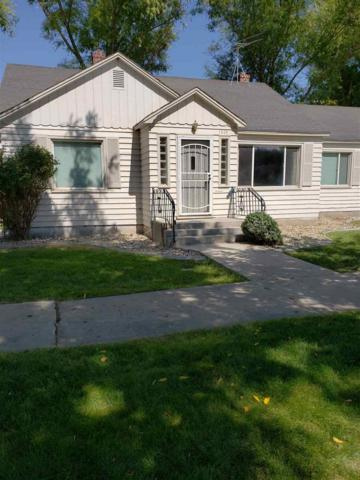 1024 E Amity Ave, Nampa, ID 83686 (MLS #98705546) :: Juniper Realty Group