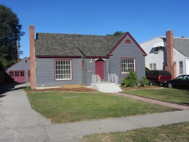 111 Polk Street, Twin Falls, ID 83301 (MLS #98705717) :: Juniper Realty Group