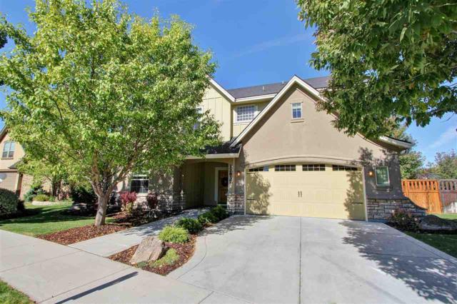 12837 N 11th Avenue, Boise, ID 83714 (MLS #98705783) :: JP Realty Group at Keller Williams Realty Boise