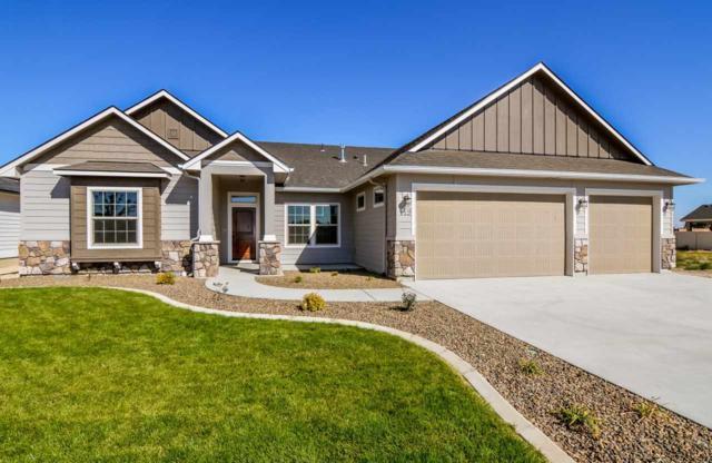 119 Appalachian St, Caldwell, ID 83607 (MLS #98705797) :: Juniper Realty Group