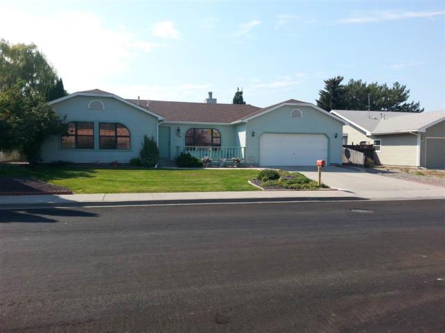 1241 Sunburst St., Twin Falls, ID 83301 (MLS #98705800) :: Full Sail Real Estate