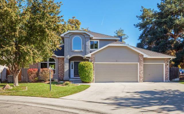 3977 E Aspen Hill Ct, Boise, ID 83706 (MLS #98705888) :: Full Sail Real Estate