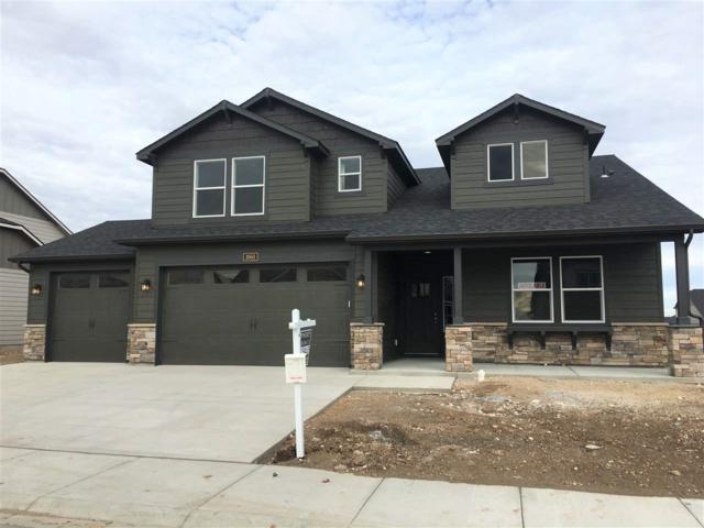 1060 W Blue Downs St., Meridian, ID 83642 (MLS #98705933) :: Jackie Rudolph Real Estate