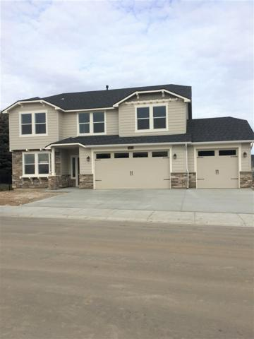 1082 W Blue Downs St., Meridian, ID 83642 (MLS #98705934) :: Jackie Rudolph Real Estate