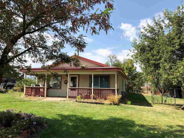 115 N 4th, Cambridge, ID 83610 (MLS #98705937) :: Full Sail Real Estate