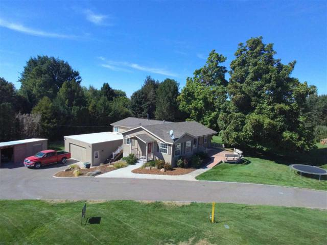 11175 Payette Heights, Payette, ID 83661 (MLS #98705939) :: Juniper Realty Group