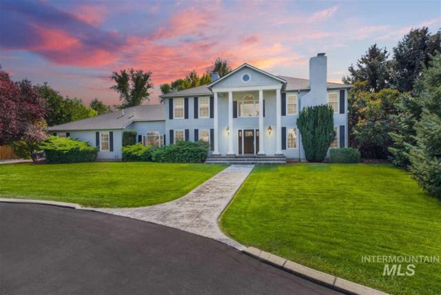 10325 W Victory Rd., Boise, ID 83709 (MLS #98705996) :: Jon Gosche Real Estate, LLC