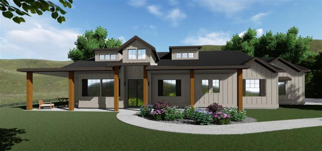 8804 N Bullwinkle Ln, Eagle, ID 83616 (MLS #98706089) :: Full Sail Real Estate